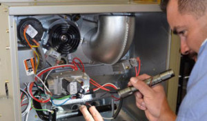 Furnace Repair Raleigh
