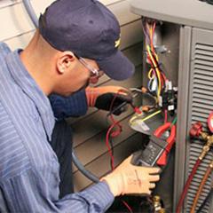 Raleigh HVAC Maintenance Plans