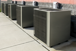 HVAC Replacement in Raleigh