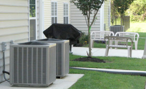 AC system Raleigh